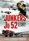 The Junkers Ju 52 Story - Book