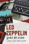 Led Zeppelin Song by Song - Book
