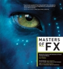 Masters of FX - Book