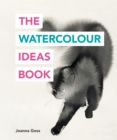 The Watercolour Ideas Book - Book