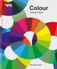 Tate: Colour: A Visual History : The Exploration of Colour from Newton to Pantone - eBook