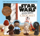 Even More Star Wars Crochet Pack - Book