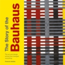The Story of the Bauhaus - Book