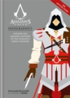 Assassin's Creed Infographics : Explore the Amazing History of the Assassin's Creed Universe - Book