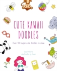 Cute Kawaii Doodles - Book