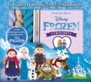 Disney Frozen Crochet : 12 Projects Featuring Characters from Disney Frozen - Book