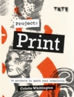 Tate: Project Print - Book
