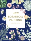 New Botanical Painting - Book