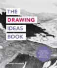 The Drawing Ideas Book - Book