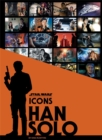 Star Wars Icons: Han Solo - Book
