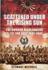 Scattered Under the Rising Sun - Book