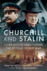 Churchill and Stalin : Comrades-in-Arms during the Second World War - Book