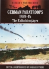 German Paratroops 1939-45 - Book