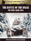 Battle of the Bulge: The First Eight Days - Book