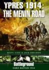 Ypres 1914 - The Menin Road - Book