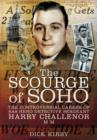 Scourge of Soho - Book