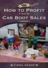 How to Profit from Car Boot Sales - eBook