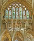 Gothic Art - eBook