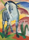 Tiergemalde : Mega Square - eBook