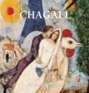 Chagall : Perfect Square - eBook