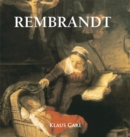 Rembrandt : Perfect Square - eBook