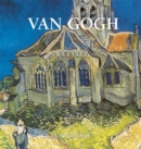 Van Gogh : Perfect Square - eBook