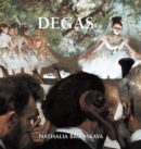 Degas : Perfect Square - eBook