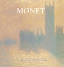 Monet : Mega Square - eBook
