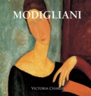 Modigliani : Perfect Square - eBook