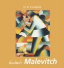 Kasimir Malevitch : Perfect Square - eBook