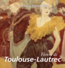 Toulouse-Lautrec : Perfect Square - eBook