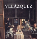 Velazquez : Perfect Square - eBook