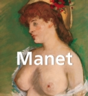 Manet : Mega Square - eBook