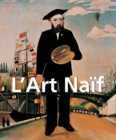 L'Art Naif : Mega Square - eBook