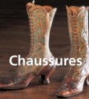 Chaussures : Mega Square - eBook