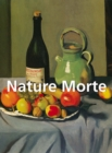 Nature Morte : Mega Square - eBook