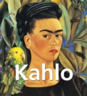 Kahlo : Perfect Square - eBook