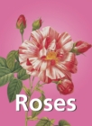 Roses : Mega Square - eBook