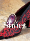 Shoes : Mega Square - eBook