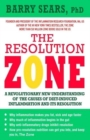 The Resolution Zone : The science of the resolution response - Book