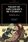 The Night of the Golden Butterfly - Book