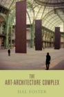 The Art-architecture Complex - Book