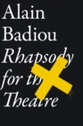 Rhapsody For The Theatre - eBook