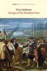 Lineages of the Absolutist State - eBook
