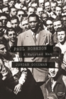 Paul Robeson : A Watched Man - eBook
