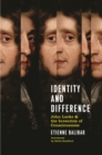Identity and Difference : John Locke and the Invention of Consciousness - eBook