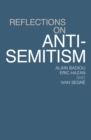 Reflections on Anti-Semitism - eBook