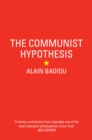 The Communist Hypothesis - eBook