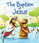 The Baptism of Jesus (My First Bible Stories) - Book