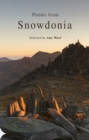 Poems from Snowdonia - Book
